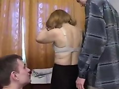 Fabulous Homemade Clip With Big Tits, Gangbang Scenes