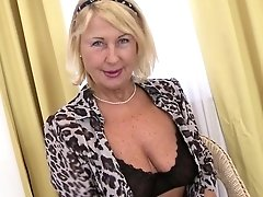 Ideal Sexy Granny Needs A Good Fuck