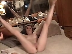 Teen Fucking With Old Man