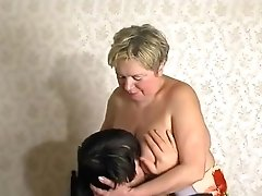 Best Amateur Video With Young/old, Mature Scenes