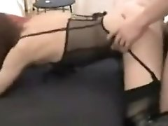 Hot MILF Likes Fuck That Is Hard